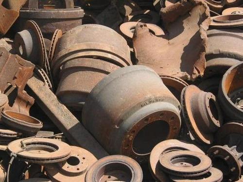 retirada de chatarra de toda clase a domicilio e industrias
