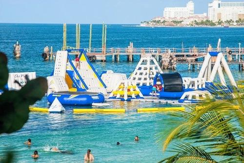 retiro basado en un curso de milagros en cancun marzo