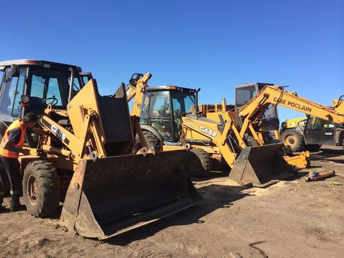retiro de escombro y limpiezas de terreno