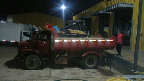 retiro de escombros con botadero autorizado, venta de árido