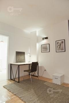 retiro. moderno loft reciclado a nuevo. alquiler temporario sin garantías.