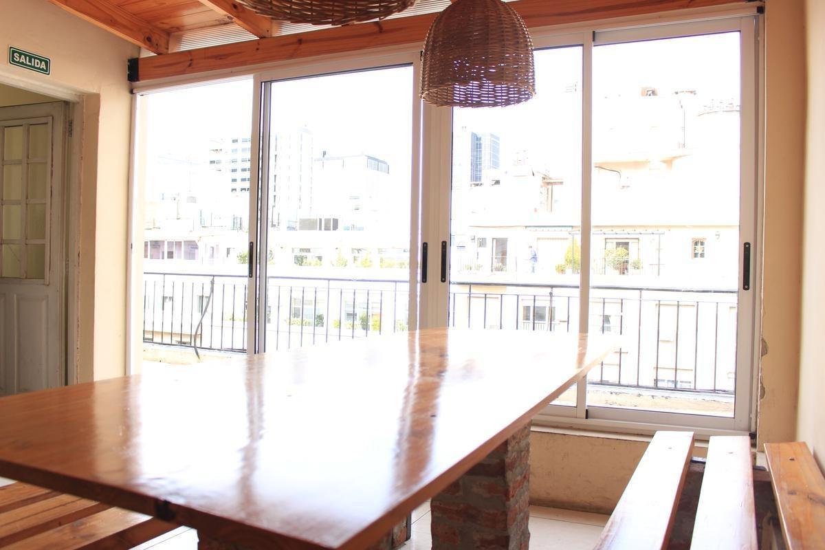retiro | venta - 2 ambientes con cocina y baño reciclados