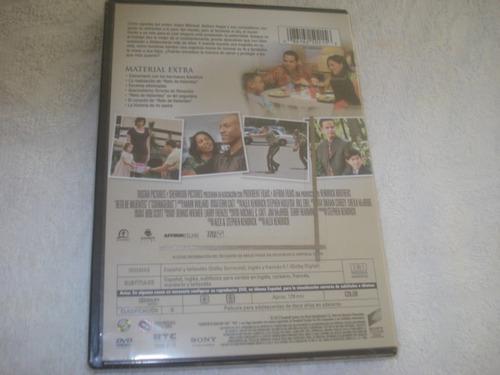 reto de valientes / courageous totalmente nuevo en dvd