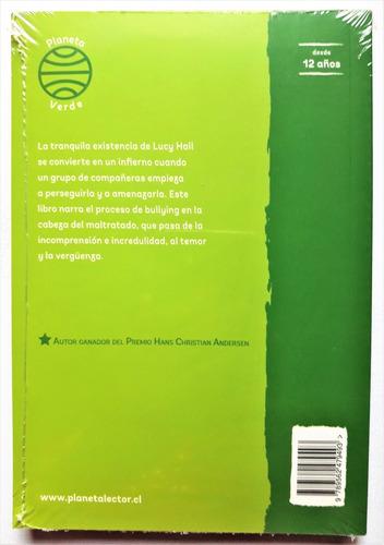 reto en el colegio - planeta lector - libro nuevo original