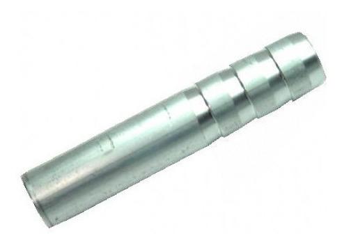 retorno do carter 5/8 em aluminio