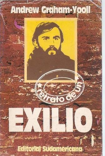 retrato de un exilio  andrew graham yooll