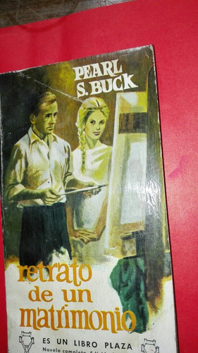 retrato de un matrimonio pearl s buck