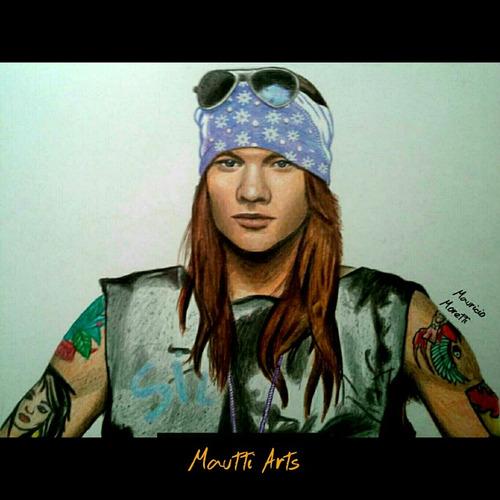 retrato desenho realista colorido (1 adicional) frete grátis