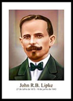 retrato: pioneiros adventistas brasileiros 1 - frete grátis