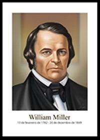retrato pioneiros adventistas mundiais 1 - frete grátis