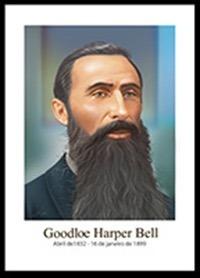 retrato pioneiros adventistas mundiais 2 - frete grátis