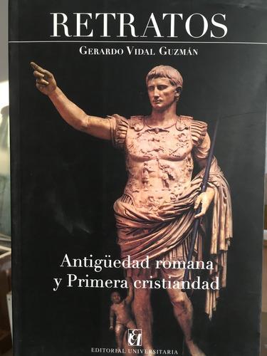 retratos. antiguedad romana y primera cristiandad