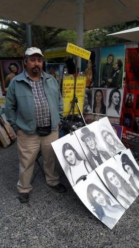 retratos igor