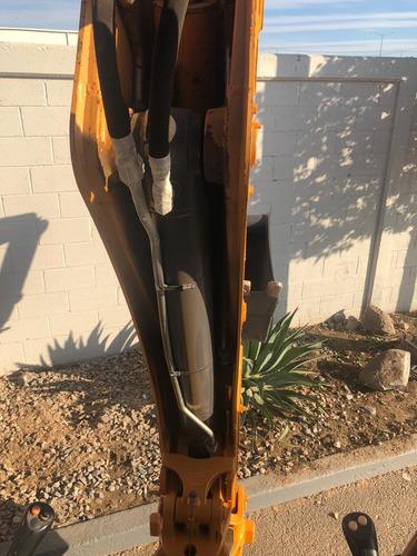 retro case 580n 2012, 4x4, extension, kit martillo,
