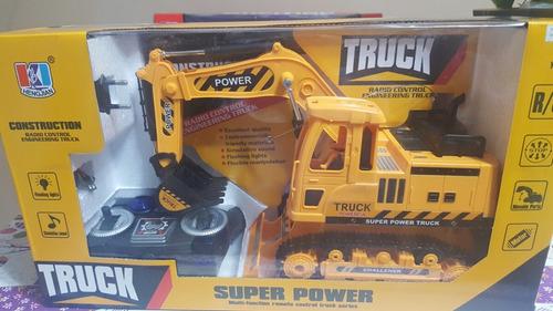 retro escavadeira  tractor