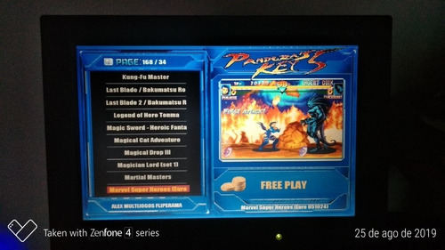 retro gamer com monitor+ 2 controle 350 jogos