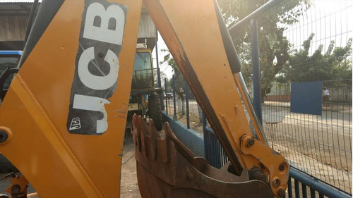 retro jcb 4cx 2012
