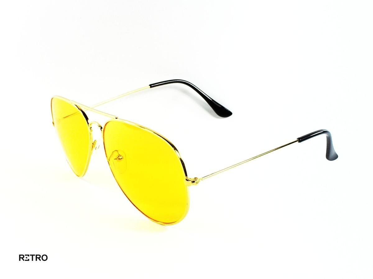 mejor lugar valor fabuloso desigual en el rendimiento Retro® Pilot Gold Steel® Hollywood Sol0319 Gafas Sol Aviador