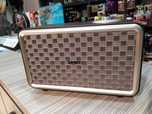 retro pulse speaker system 80w 367
