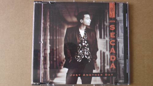retrodisco/b/ jon secada -otro dia mas sin..(cd maxi)germany