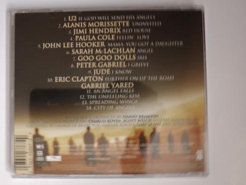 retrodisco/r/ ciudad de angeles - soundtrack (cd)
