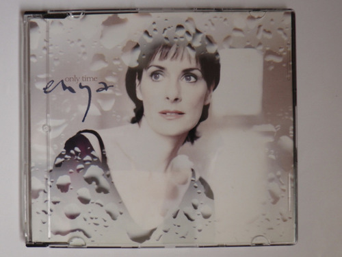 retrodisco/r/ enya -only time (cd maxi)