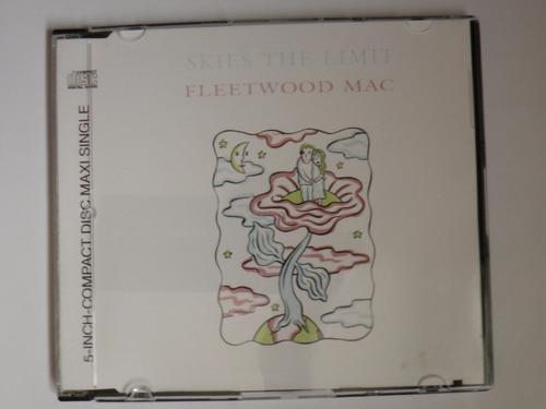 retrodisco/r/ fleetwood mac -skies the limit ,littles lies..