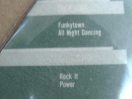 retrodisco/r/  lipps inc. - funky town mix ( nacional)