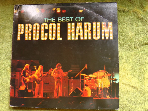 retrodisco/r/ procol harum - the best of