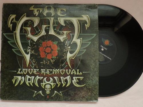 retrodisco/r/ the cult - love removal machine