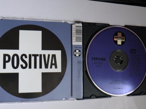 retrodisco/t/ esoterix - void (cd maxi)