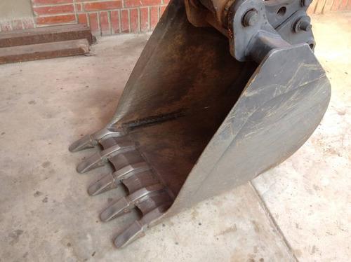 retroexcavadora 580 case super m serie 2