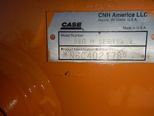 retroexcavadora case 580 super m 4x2 (gmx105865)