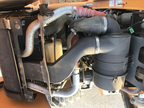 retroexcavadora case 580n, año 2012, 4x2, extension y kit
