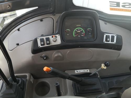 retroexcavadora case 770 ex magnum 4wd cab