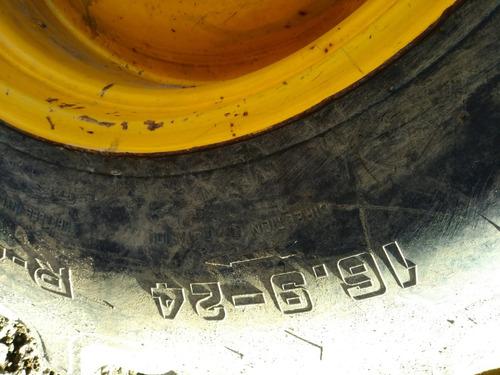 retroexcavadora jcb 214 se vende por partes