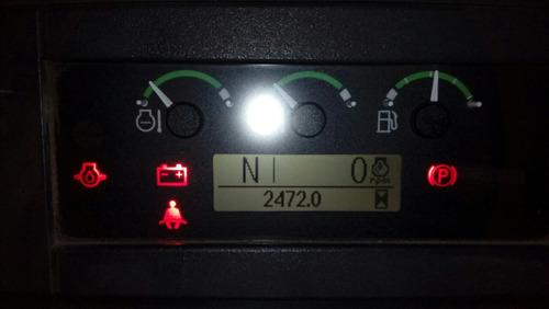 retroexcavadora john deere 310 j c/aire acondicionado