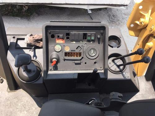 retroexcavadora john deere 310d kit martillo recien ajustada