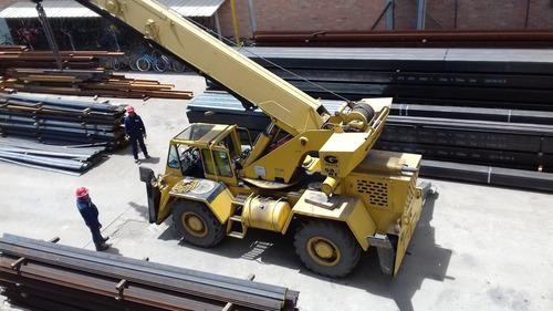 retroexcavadora kobelco sk 200 lc y otras $ 185.000.000