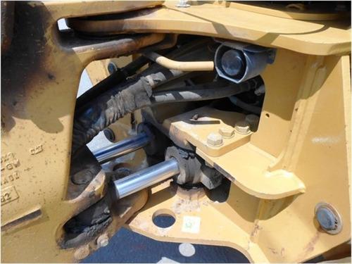 retroexcvaadora cat 430 e 2008 4x4