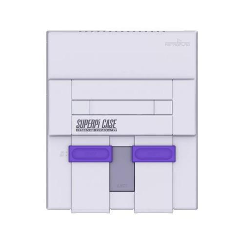retroflag gekpi original, superpi case-u nespi c/1 controle.