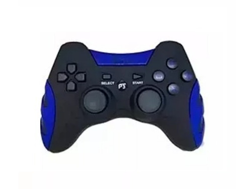 retrogame ultra4hd-plus cor azul