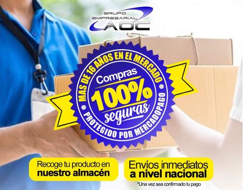 retroiluminado macbook pro unibody a1278 español 2009 - 2012