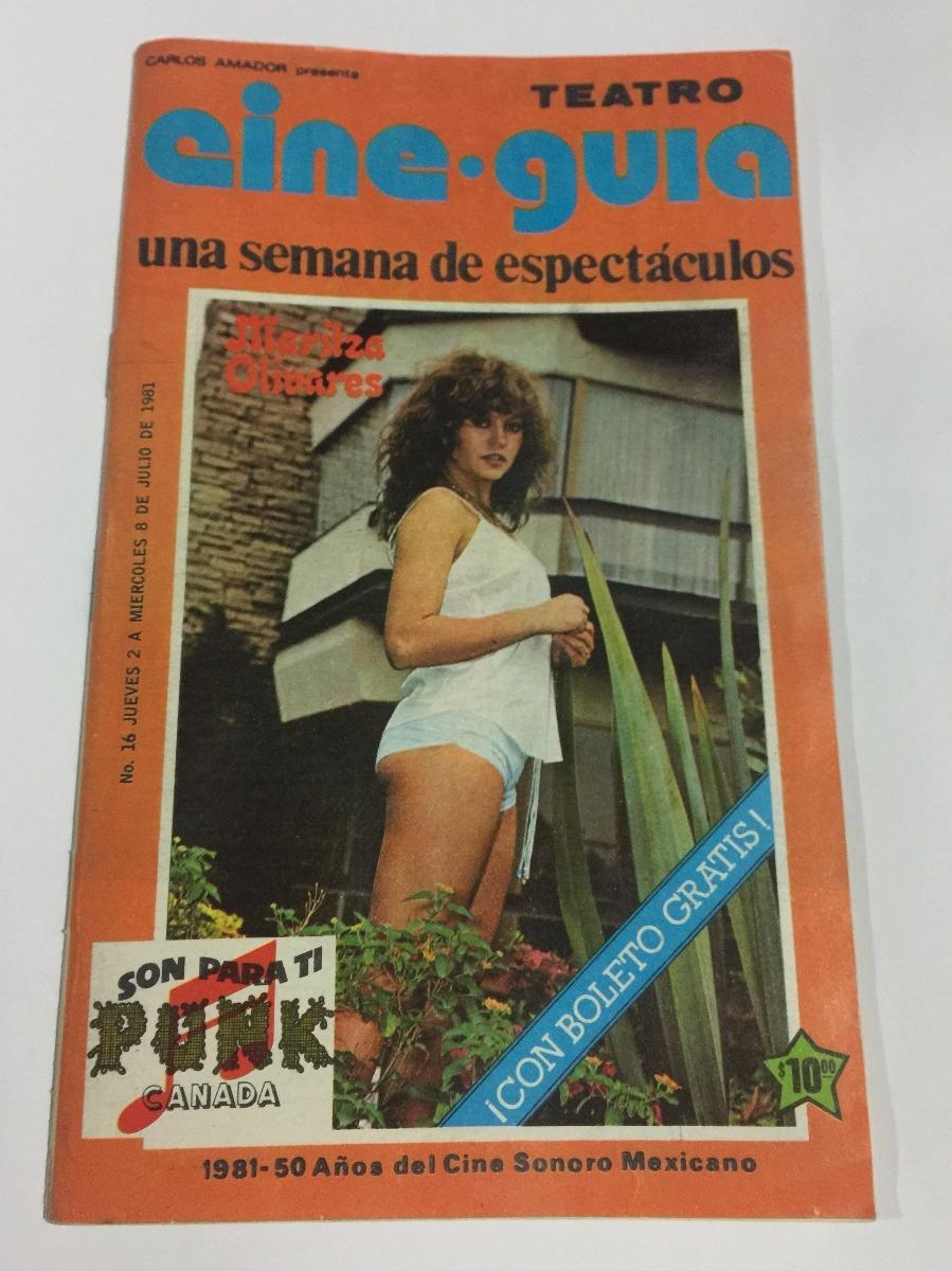 Maritza Olivares Nude Photos 62