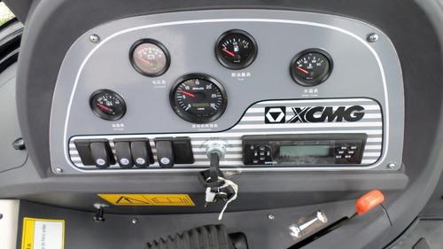 retropala 4x4 xcmg brasil  xt 870 mejor financiacion