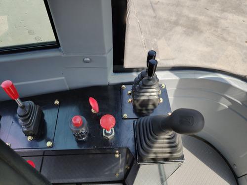 retropala taurus ctx30-25 con aire acondicionado