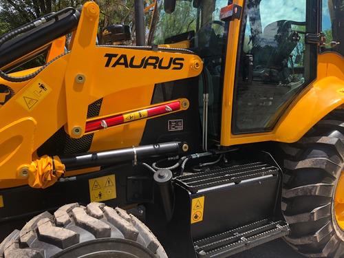 retropala taurus wz30-25di / wz30-25 7400 kgs, 4x2 / 4x4