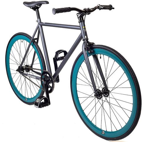 retrospec mantra fixie bicicleta