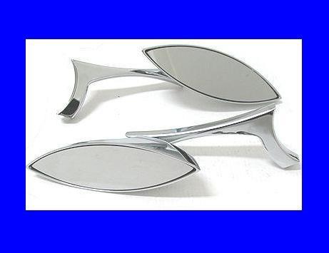 retrovisor cateye/harley/custom/chopper/triciclo/shadow
