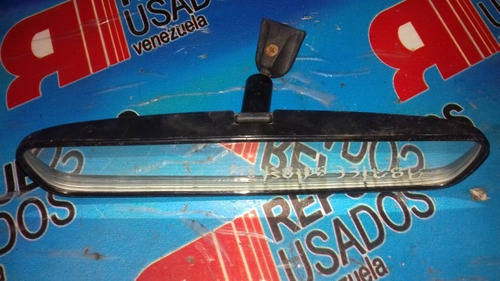 retrovisor central de techo chevrolet monte carlos